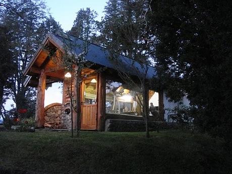 Alquiler temporario de cabaña en Neuquén