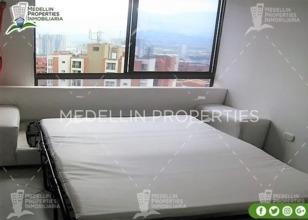 Arriendo temporario de departamento en Medellín