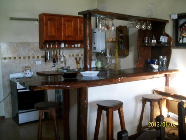 Alquiler temporario de cabaña en Quequen necochea