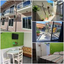 Alquiler temporario de apartamento em Canasvieiras, florianópolis