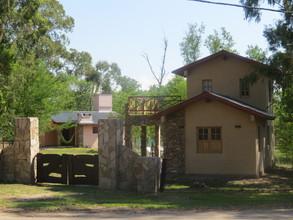 Alquiler temporario de cabaña en Villa ciudad parque