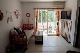 Alquiler temporario de departamento en Parana