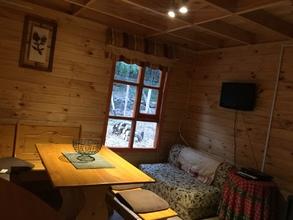 Arriendo temporario de cabaña en Termas / nevados  de chillan