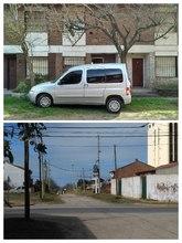 Alquiler temporario de casa en Costa azul