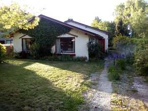 Alquiler temporario de casa en Dina huapi
