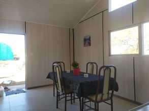 Alquiler temporario de cabaña en Ambato