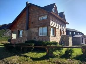 Alquiler temporario de casa en Caviahue
