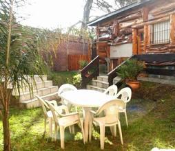 Alquiler temporario de cabaña en Villa gesell