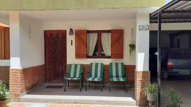 Alquiler temporario de casa en Mina clavero