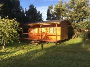 Arriendo temporario de cabaña en Chiloe