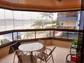 Alquiler temporario de apartamento em Meia praia - itapema