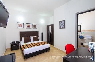 Arriendo temporario de hotel en Medellín
