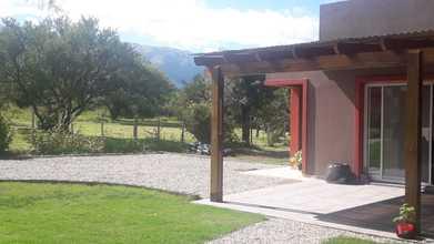 Alquiler temporario de casa en Cerro de oro