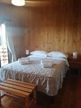 Arriendo temporario de cabaña en Huellahue