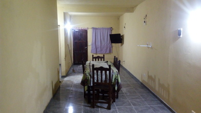 Alquiler temporario de casa en Mar de ajo
