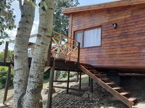 Alquiler temporario de cabaña en Sierra de los padres