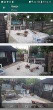 Alquiler temporario de cabaña en Chascomus