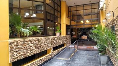 Alquiler temporario de hotel en Mendoza