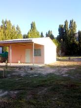 Alquiler temporario de cabaña en San juan