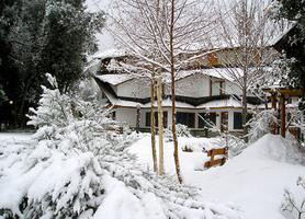 Alquiler temporario de apart en Villa la angostura