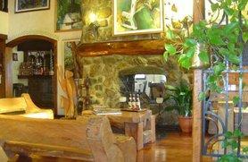 Alquiler temporario de hostería en San martin de los andes