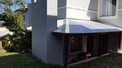 Alquiler temporario de cabaña en Ostende