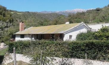 Alquiler temporario de casa en Las juntas