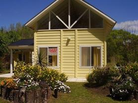 Alquiler temporario de casa en Costa del este - partido de la costa -