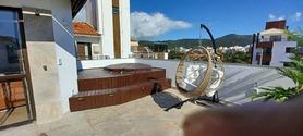 Alquiler temporario de apartamento em Florianopolis