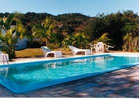 Alquiler temporario de alojamento em Florianopolis