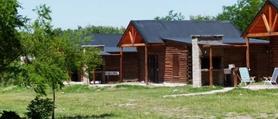 Alquiler temporario de cabaña en San jerónimo