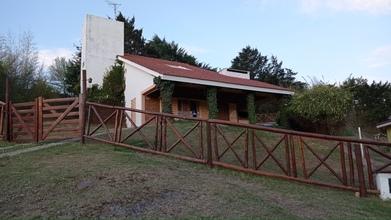Alquiler temporario de casa en San antonio de arredondo, córdoba