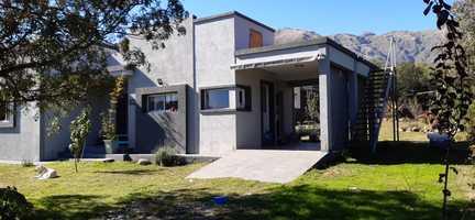 Alquiler temporario de casa en Piedra blanca arriba