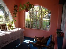 Alquiler temporario de casa en San pedro