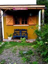 Alquiler temporario de cabaña en Capilla del monte
