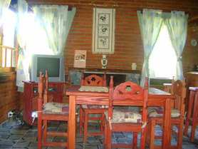 Alquiler temporario de casa en Costa del este partido de la costa