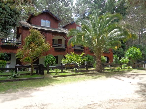Alquiler temporario de departamento en Costa del este