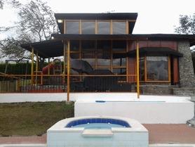 Arriendo temporario de cabaña en Restrepo