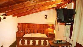 Alquiler temporario de cabaña en San c.de bariloche