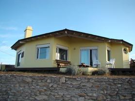 Alquiler temporario de casa en Claromecó-dunamar