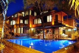 Alquiler temporario de hotel en Villa carlos paz