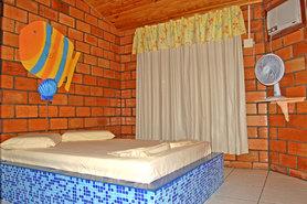Alquiler temporario de cabana em Itapema
