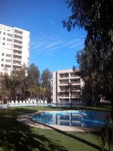 Arriendo temporario de departamento en Algarrobo, sector mirasol
