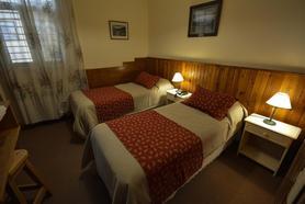 Alquiler temporario de hostería en San carlos de bariloche